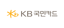 KB Card logo